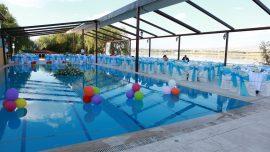 Havuz Başı Düğün Organizasyonu