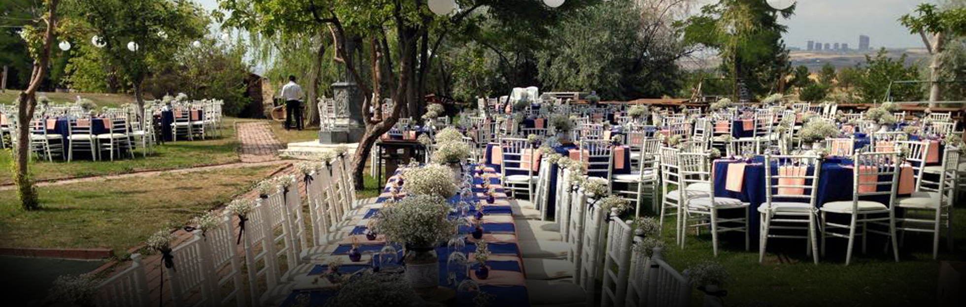 bizim çatı düğün organizasyonu
